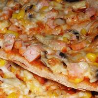 Pizza - Jamie Oliver után szabadon :)