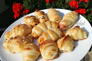 Hamis croissant - reggeli az egész családnak