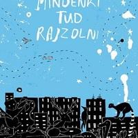 Mindenki tud rajzolni művészeti projekt - Barabás Zsófi és Moizer Zsuzsa