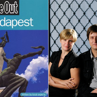 Maja and Reuben Fowkes: reviews on contemporary art events. Time Out Magazine, Budapest