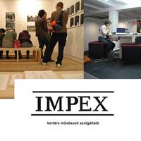 IMPEX -kortárs művészeti szolgáltató