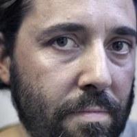 Schilling Árpád, rendező, a Krétakör művészeti vezetője