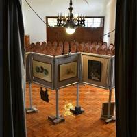 Köztes Terek Hordozható Múzeuma