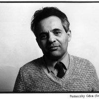 Perneczky Géza 60-as évekbeli kritikai munkássága