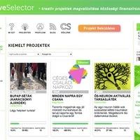 Creative Selector
