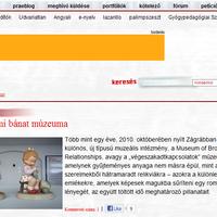 Prae.hu - Art&design rovat