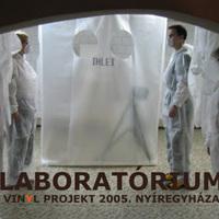 VINYL (Vizuális Nevelés Labor Nyíregyháza)