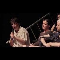 Vitaszínház - a Kerekasztal Színház projektje