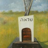 Holokauszt-emlékmű Gyömrőn