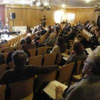 Agóra Oktatási Kerekasztal/Agora Education Roundtable
