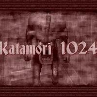 Saját Doom WADom: Katamori 1024