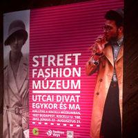 Az öltözködés múzeuma