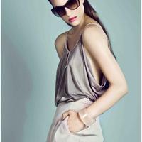 TAMARA BARNOFF SPRING-SUMMER 2013 PREVIEW