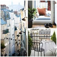 Tedd dizájnossá az erkélyedet!