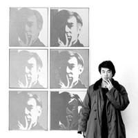 Világhírű kínai Budapesten - Aj Vej-vej fotói New York-ról