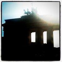 InstaBERLIN - Budapest ist ein Berliner