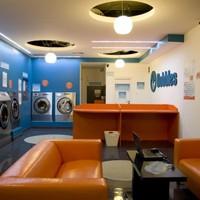 Bubbles - Design mosoda Budapesten