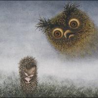 Yuri Norstein: Süni a ködben