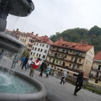 Ljubljana part 2.