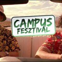Félelem és rekedtség a Campus Fesztiválon