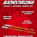ALKOHOLTURIZMUS 2010