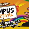 CAMPUS Fesztivál 2009