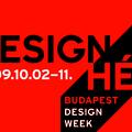Design hét idén is