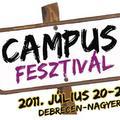 CAMPUS FESZTIVÁL '11 - Venezuelából és Argentínából a Campusra