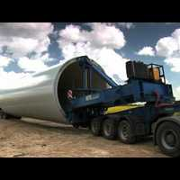 Érdekes videó: Greenergy Szélerőmű project 2010 Lövő