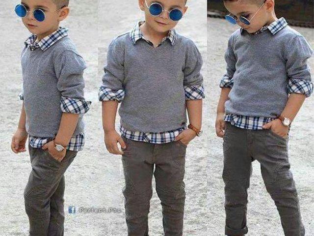 Hogyan öltöztesd a gyermeked évszakváltásnál?