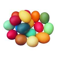Húsvéti tojás készítése természetes színezékkel