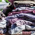 Mihez kezdjünk a gyerek kinőtt ruháival?