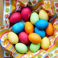 Itt a 10-es lista, hogyan legyen tökéletes húsvétod!