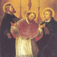 Szeptember 7. Kassai három szent vértanú