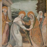 Július 2. Sarlós Boldogasszony
