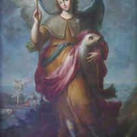 Október 24. Szent Ráfael arkangyal
