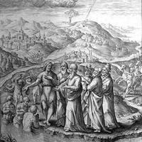 2019. december 15. Úrjövet III. vasárnapja. (II. oszt.)