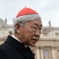 Zen bíboros a pápai konzultáció után: A Vatikán
