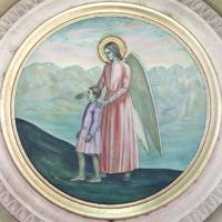 Október 2. Szent Őrzőangyalok (Festum SS. Angelorum Custodum)