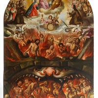 2017. november 2. Halottak napja (Commemoratio omnium Fidelium Defunctorum)