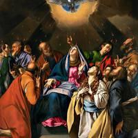 2017. június 9. Pünkösd utáni péntek - kántorböjt (szigorú böjti nap)