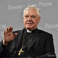 Gerhard Müller bíboros a Kúria tervezett átalakításáról