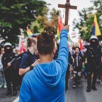 Jakub Baryla - Egy katolikus fiú, félelem nélkül