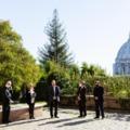 Díjat vehetett át a Vatikáni Kertekben a Francesco film rendezője