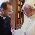 Pápai titkár: Az emberek elhagyják azt az egyházat, amelyik elhagyja őket