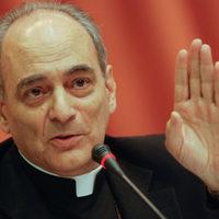 Egymást dicséri Kína és a Vatikán