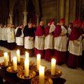 Több ezer szexuális visszaélést jelentő dokumentumot szivárogtattak ki a német egyházból