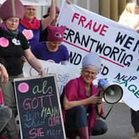 Svájc katolikus nőszövetsége is női papokat és diakónusokat akar