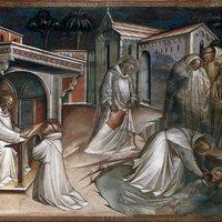 2017. október 5. Szent Placidus és társai vértanúk