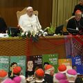Pán-amazóniai szinódus zárószavazás: nős papok, női diakónusok